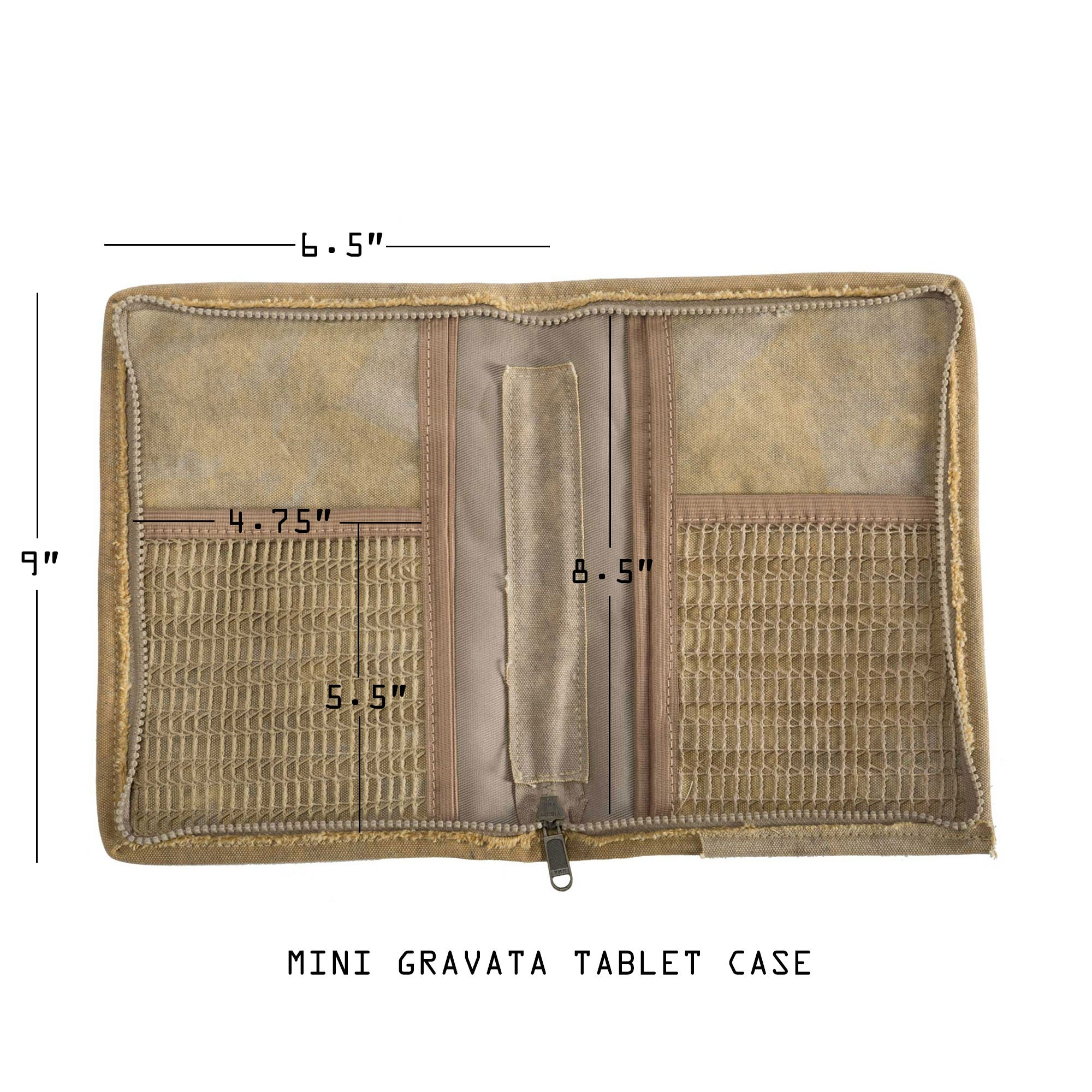 Gravata Tablet Case by The Real Deal: Made In Brazil