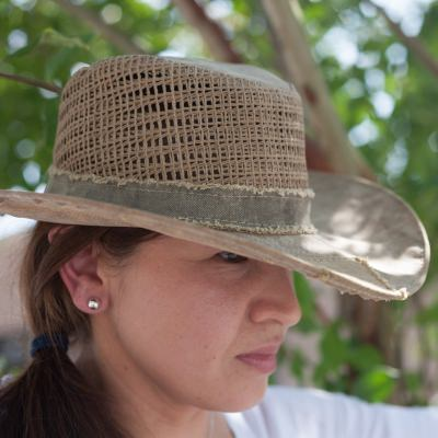 Brisa Ventilated Hat