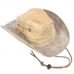The Hat Hitch Wind Strap