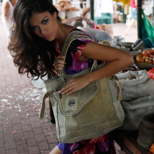 Olinda Tote by The Real Deal: Made In Brazil